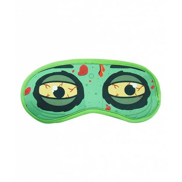 Máscara de Dormir Zumbi