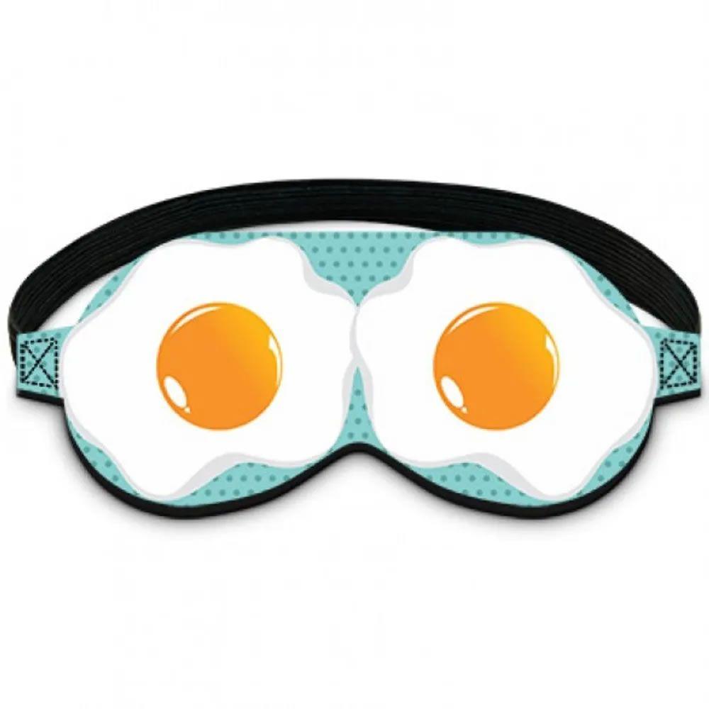 Máscara para dormir - Eggs