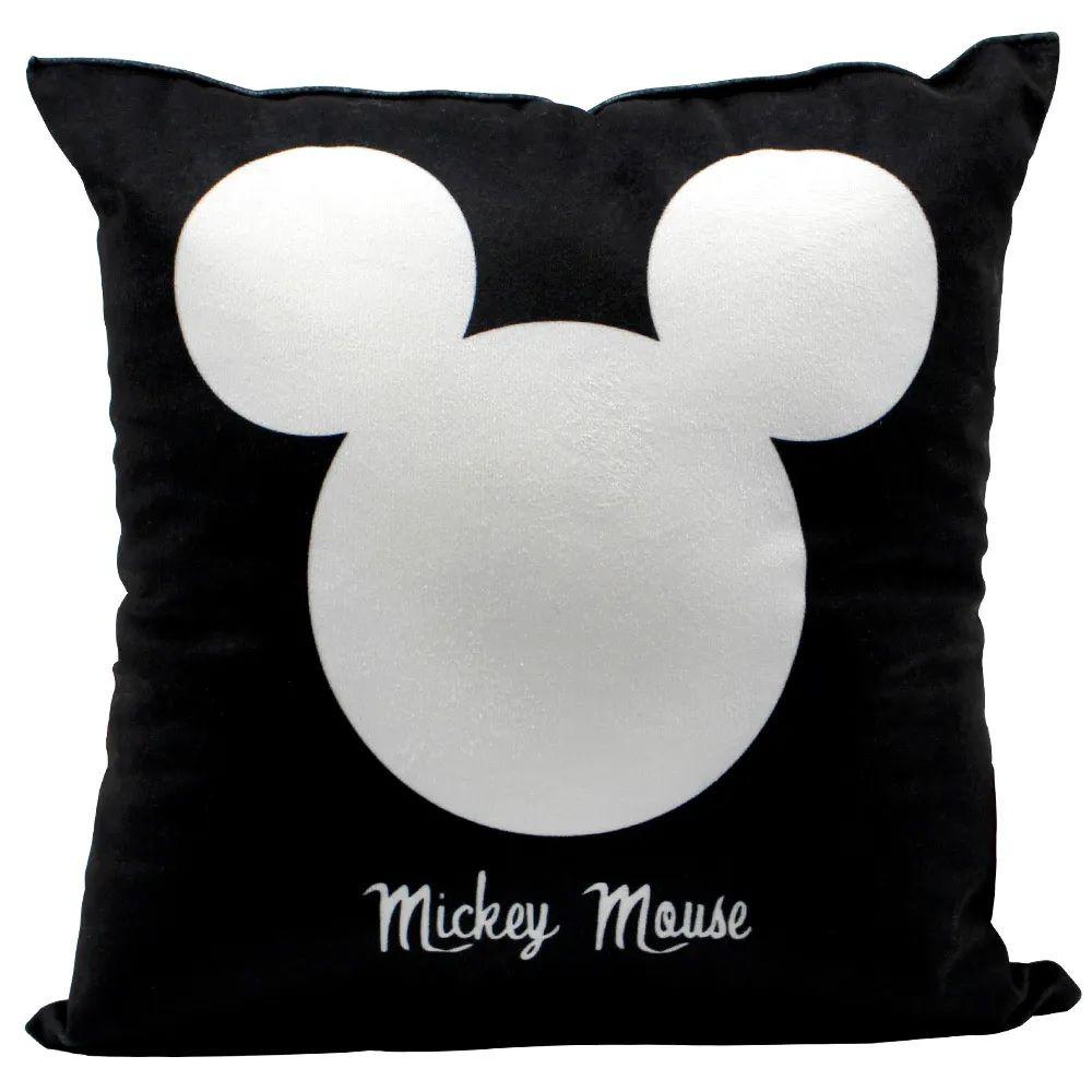 Mini Almofada Mickey Slhueta