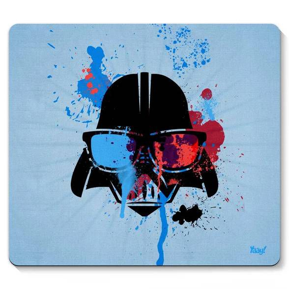 Mouse pad Geek Side - Vader