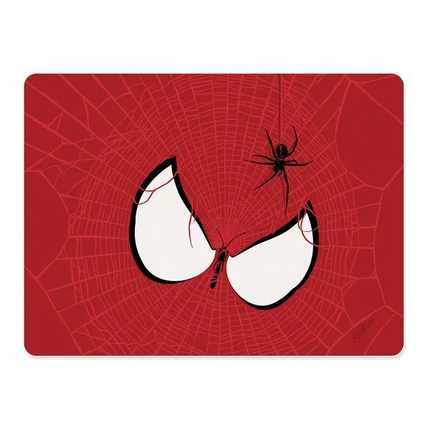 Mousepad Gamer Aranha