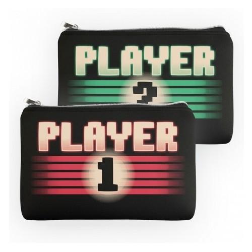 Necessaire Player 1 e Player 2