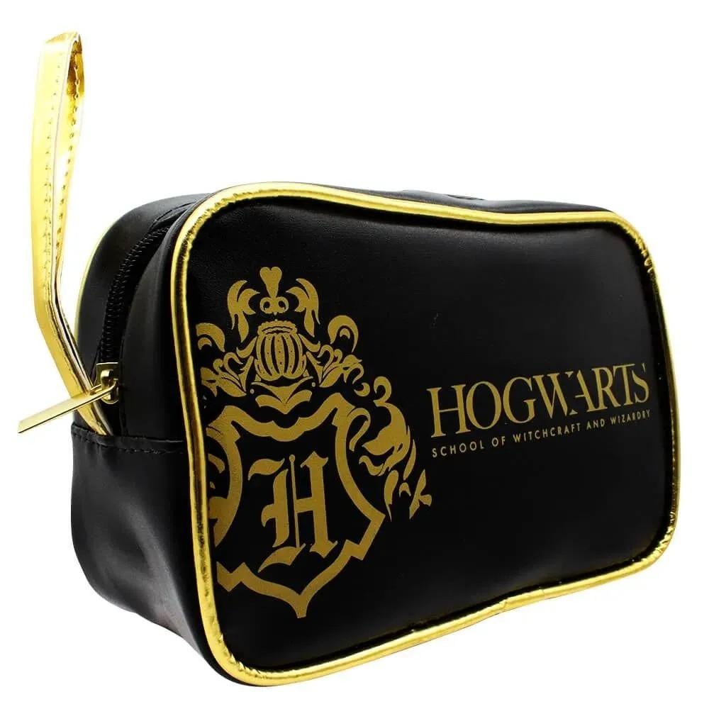 Necessarie viagem Hogwarts