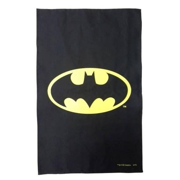 Pano de Prato Batman