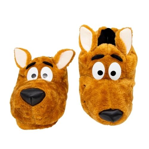 Pantufa Unissex Scooby Doo