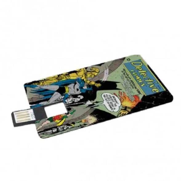Pen Drive Batman - DC Detective Comics