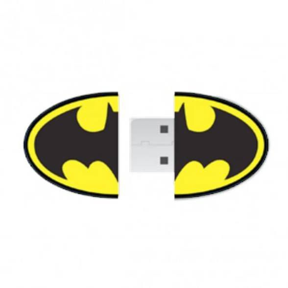 Pen Drive Batman Símbolo