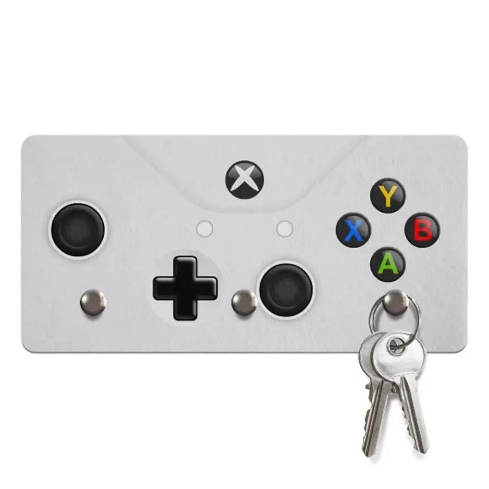 Porta Chaves Ecológico Gamer Joystick ABYX Caixista