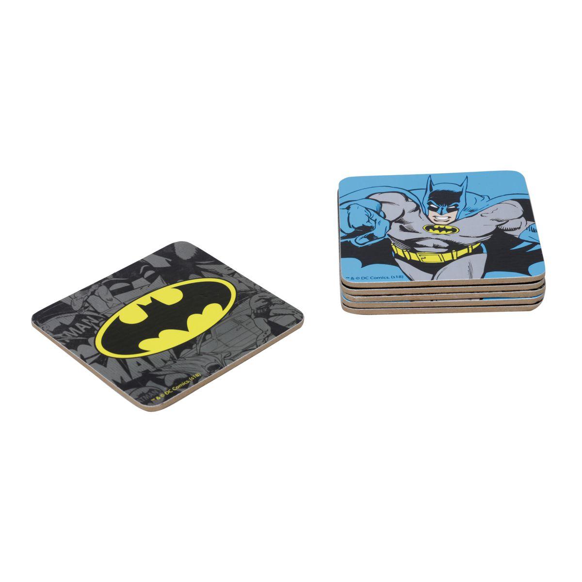 Porta Copos Batman Dc Comics