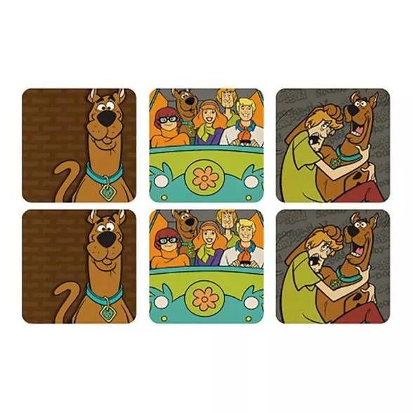 Porta Copos Scooby Doo
