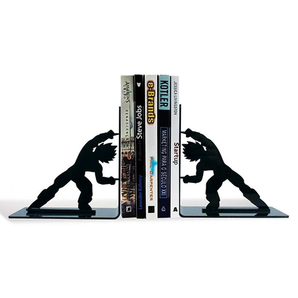 Porta Livros Fusion