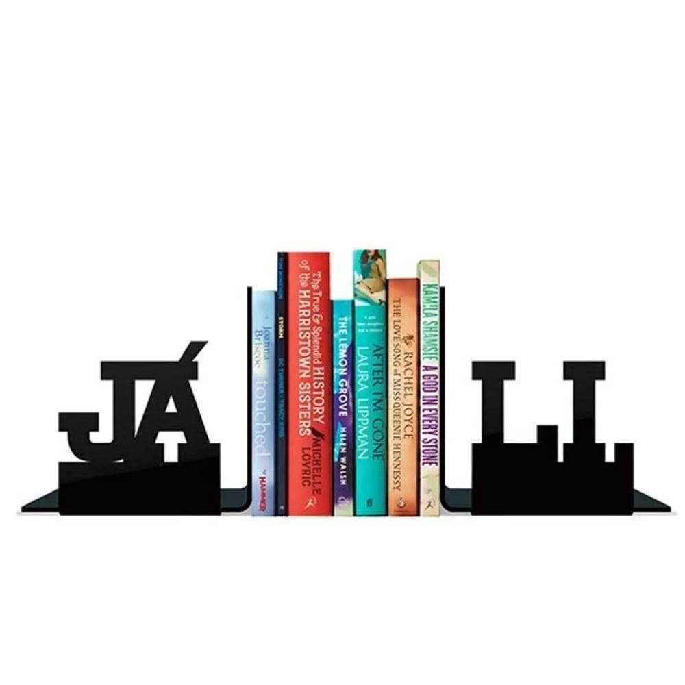 Porta Livros Já Li