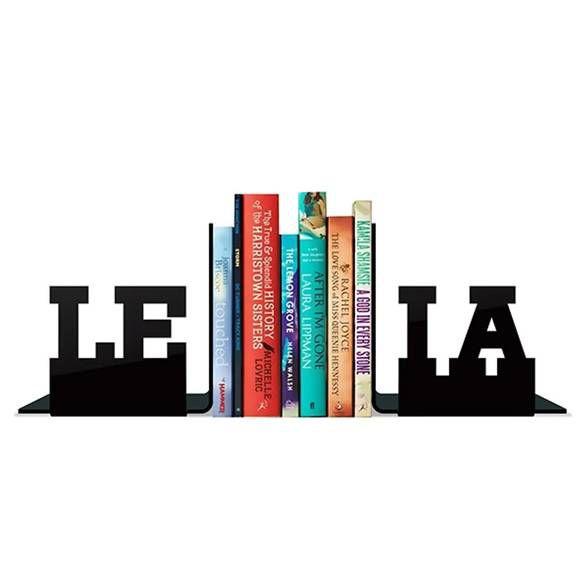 Porta Livros Leia