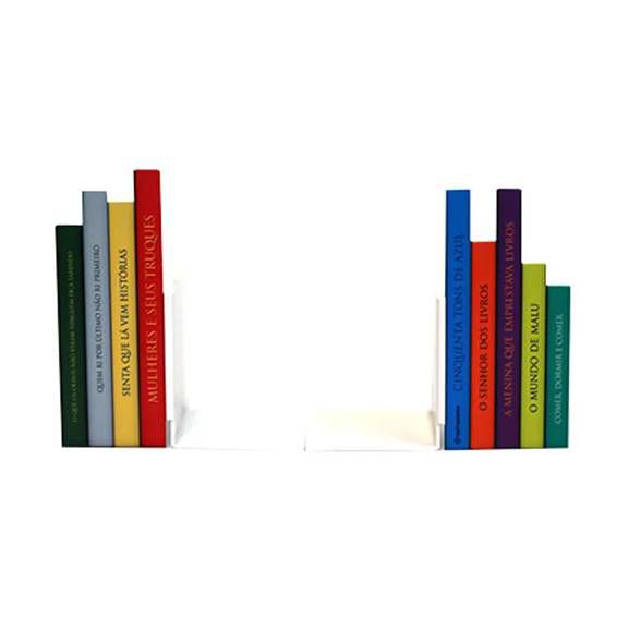 Porta Livros Livros