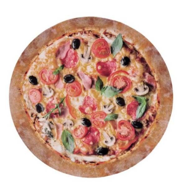 Porta Panela Pizza