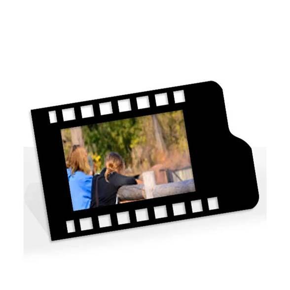 Porta Retrato Filme
