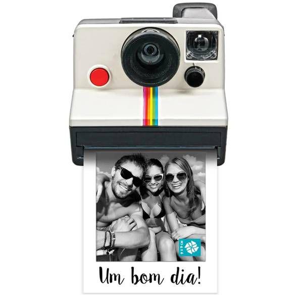 Porta Retrato Polaroid (2 unidades)