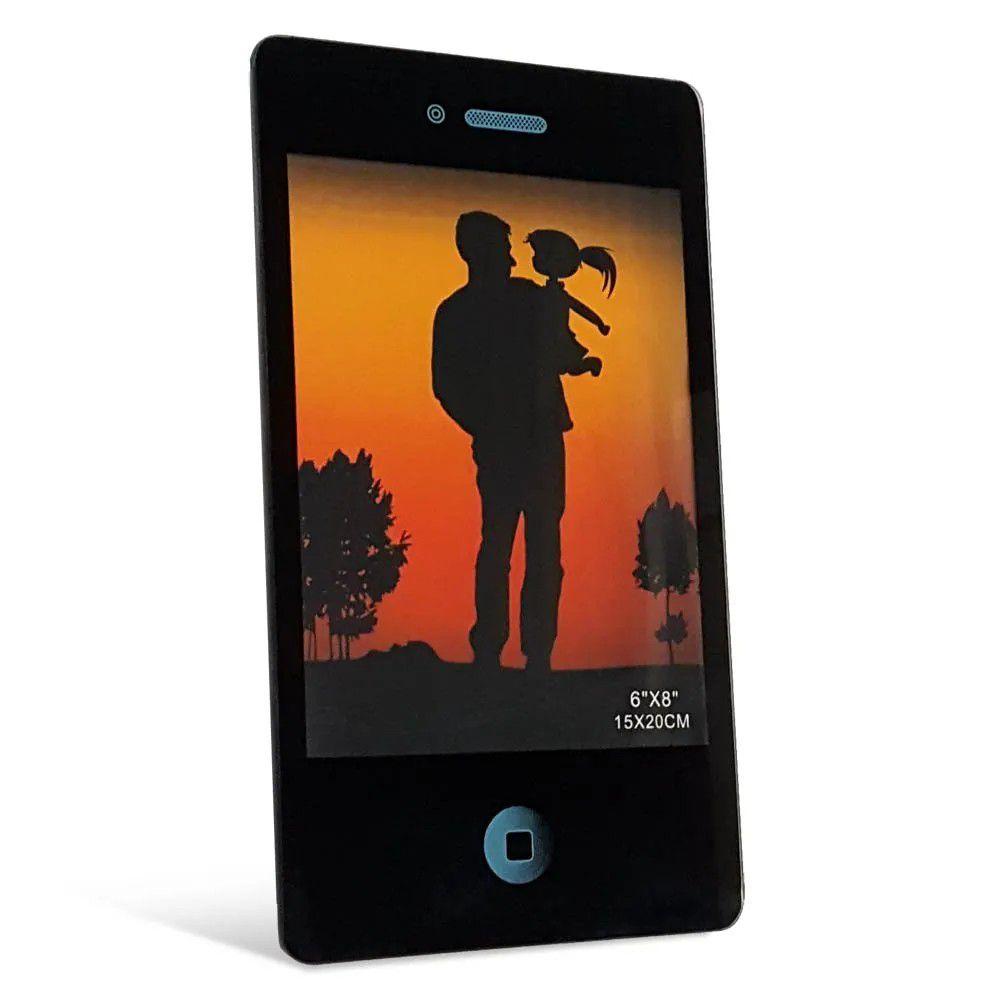 Porta Retrato Smartphone