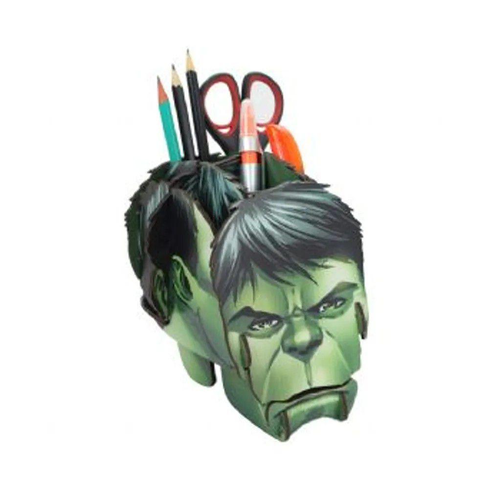 Porta Treco Hulk Marvel