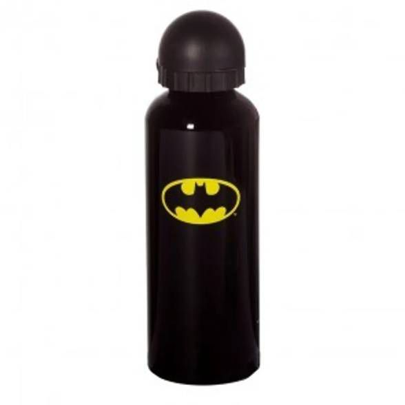 Squeeze Batman Logo Preto e Amarelo