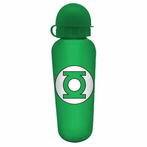 Squeeze logo do Lanterna verde