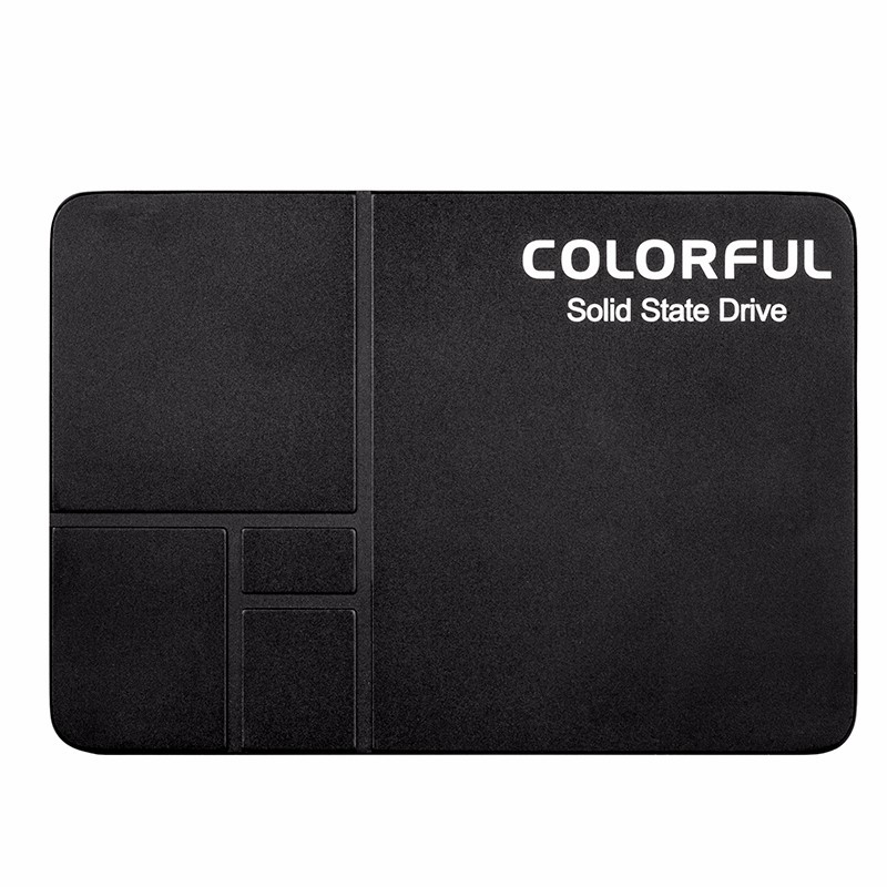 SSD COLORFUL 512GB