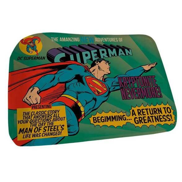 Tapete Dc Superman