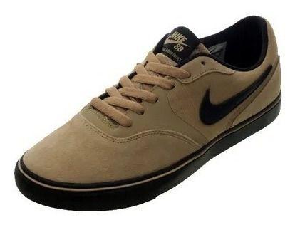 Tênis Nike Sb - Modelo Paul Rodriguez 9 Vr