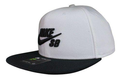 Boné Nike Sb Pro - Snapback
