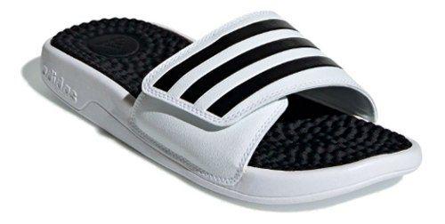 Chinelo adidas Adissage Tnd Branco
