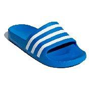 Chinelo adidas Adilette Aqua Azul