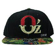 Boné Official - Oz - Snapback