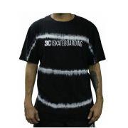 Camiseta Dc Shoes Tie Dye Esp