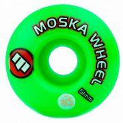Roda Moska 51mm - 100A