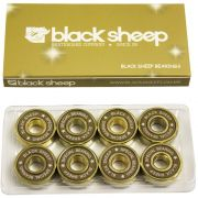 Rolamento Black Sheep Gold Profissional