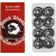 Rolamento Black Sheep Profissonal Red