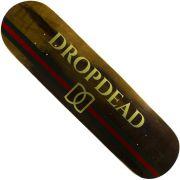 Shape Drop Dead - Naked Series Belt 8.0