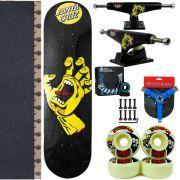 Skate Completo Profissional