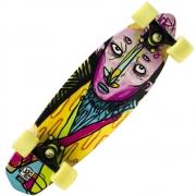 Skate Mini Cruiser Penny Longboard Importado