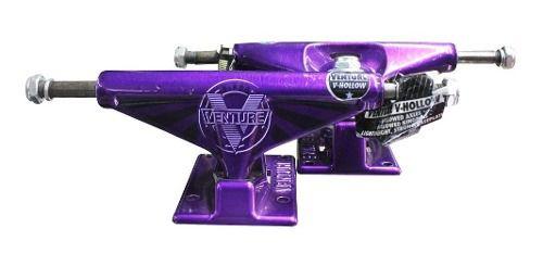 Truck Venture P-rod V-hllw Prime 129mm