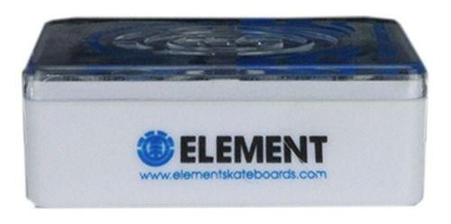Rolamento Para Skate Element Ceramic Bearings Importado