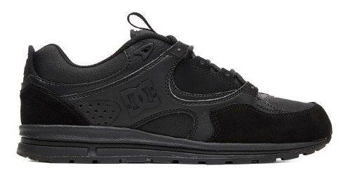 Tênis Dc Shoes Kalis S - Black