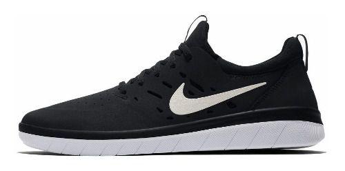 Tênis Nike Sb Nyjah Free - Preto