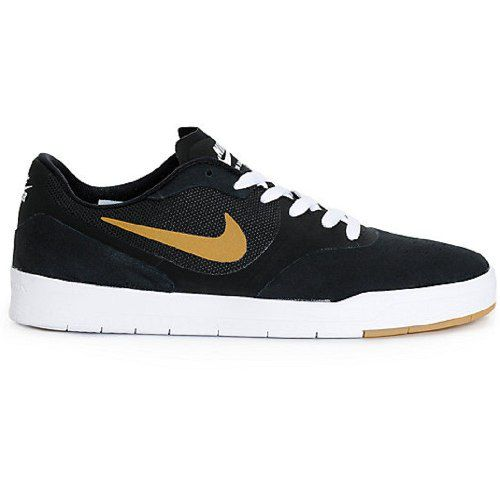 Tênis Nike Sb - Modelo Paul Rodriguez 9 Cs Preto