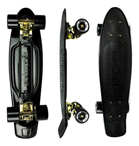 Skate Cruiser Penny Mini Longboard Profissional Importado BQD