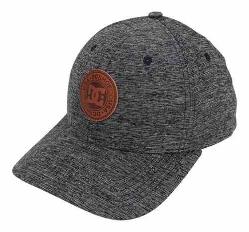Boné Dc Lids Hat Aba Curva