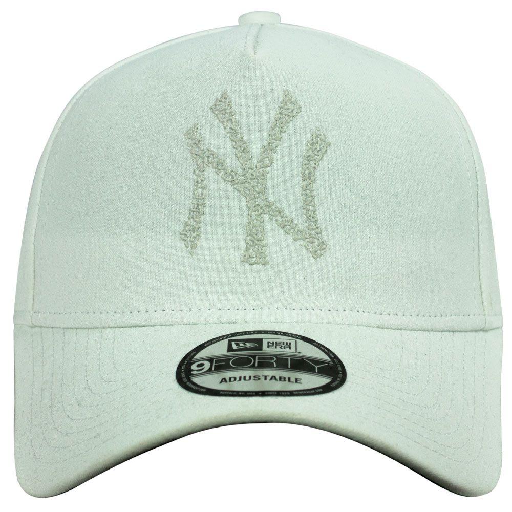 Boné New Era yankees MLB 9Forty Snapback