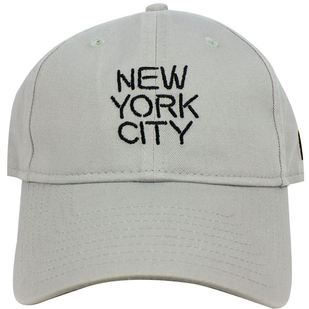 Boné New Era NBA NYC Strapback