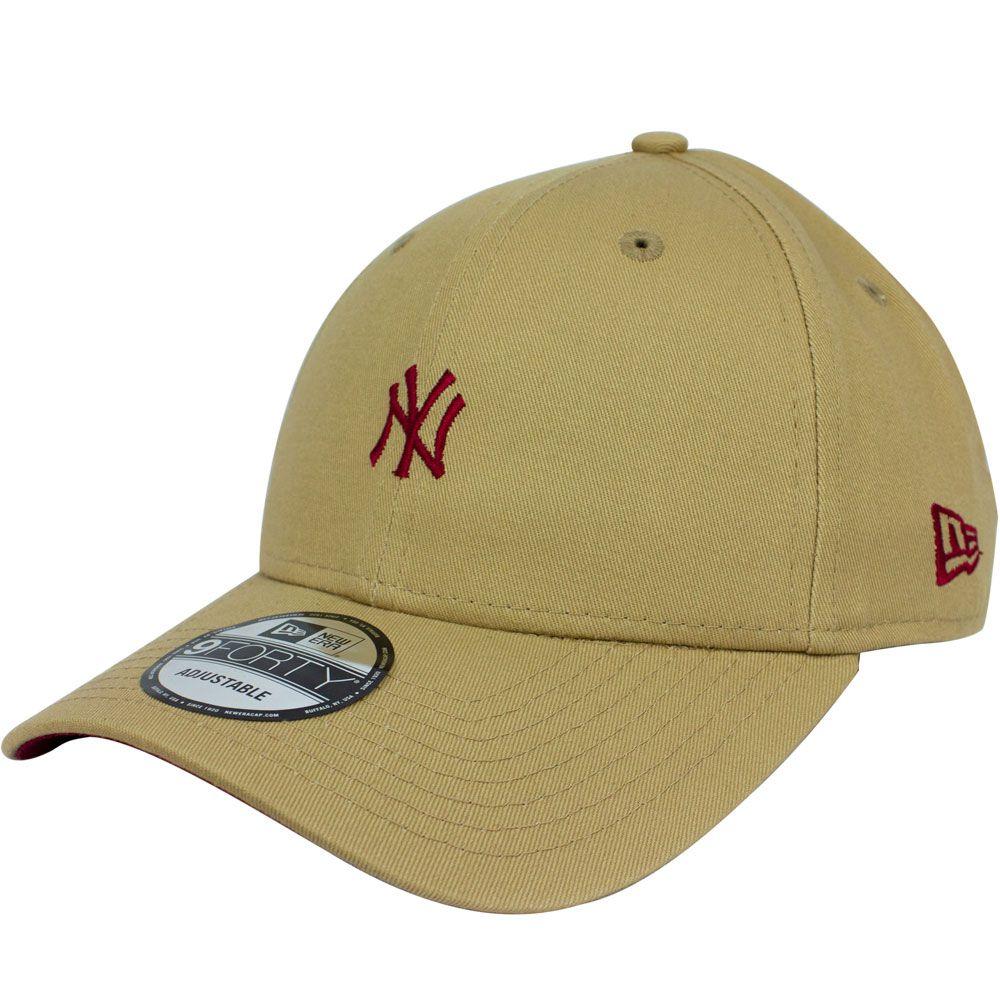 Boné New Era NY Yankees MLB Snapback