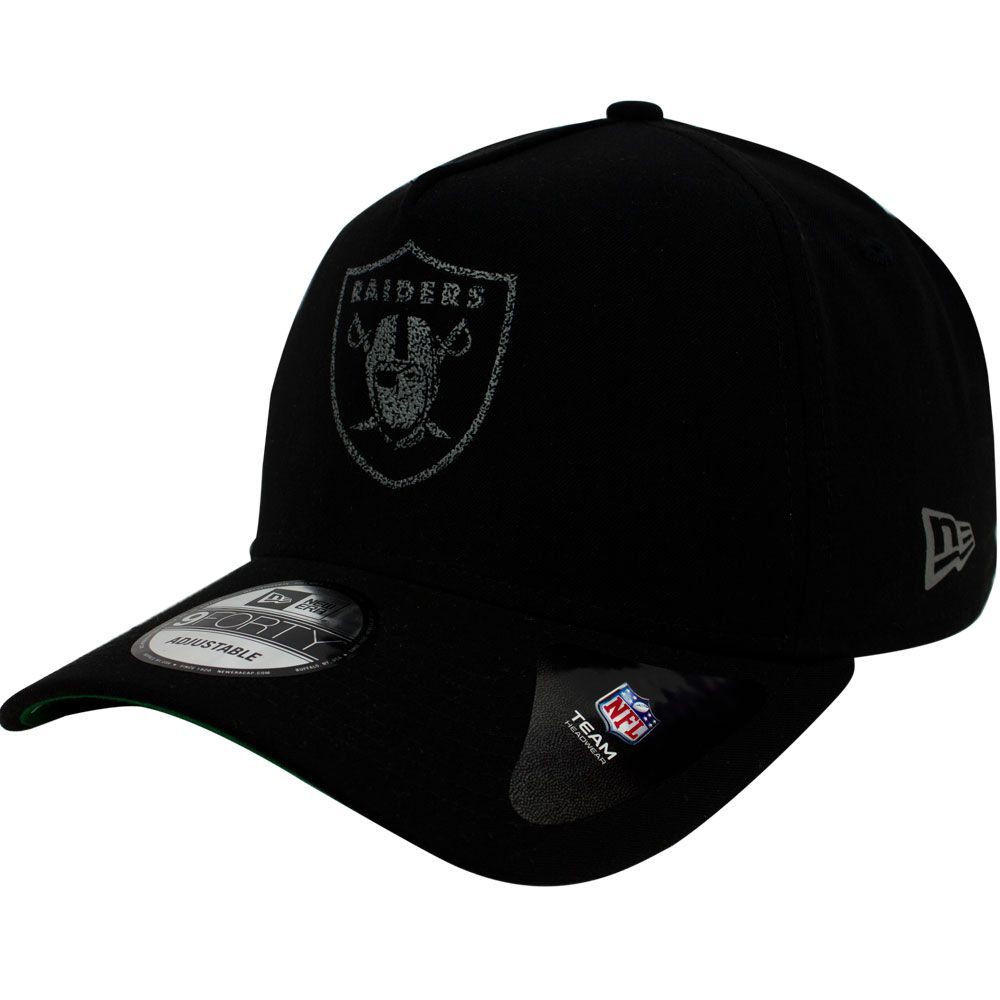 Boné New Era Raiders Snapback 9Forty